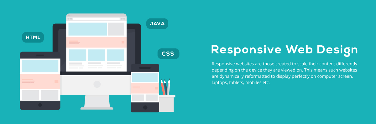 WHY DO YOU NEED A RESPONSIVE WEBSITE?