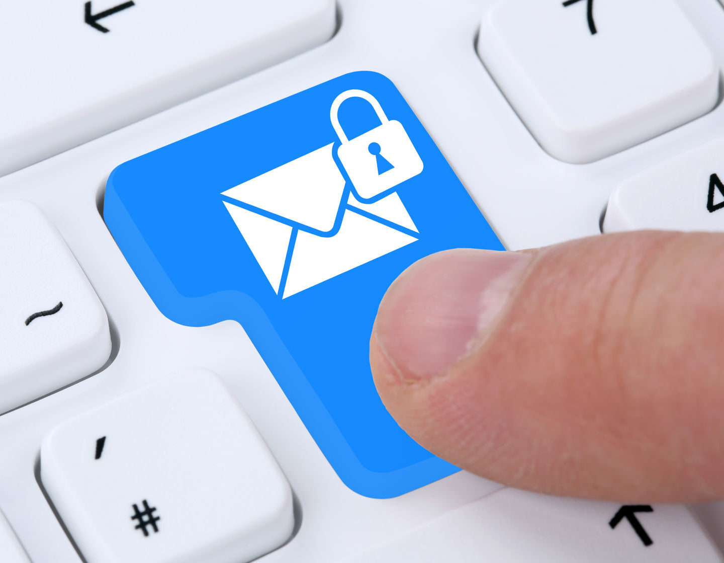 TIPS AND NEED FOR EMAIL SECURITY