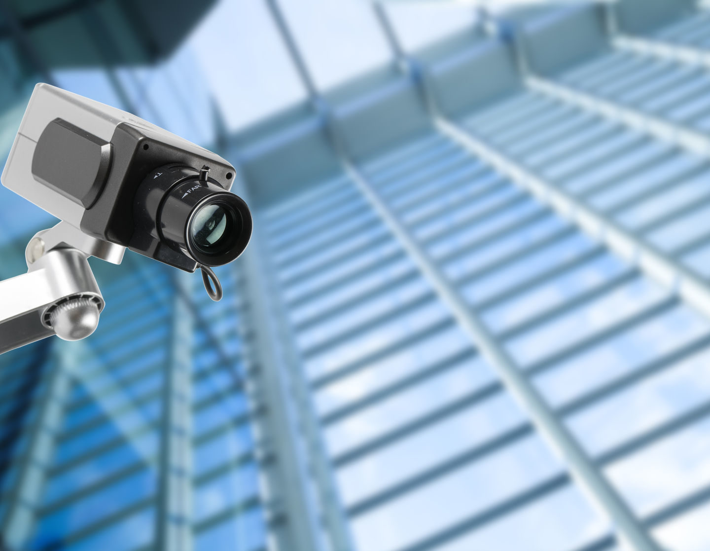 Use Of Storage In Video Surveillance System