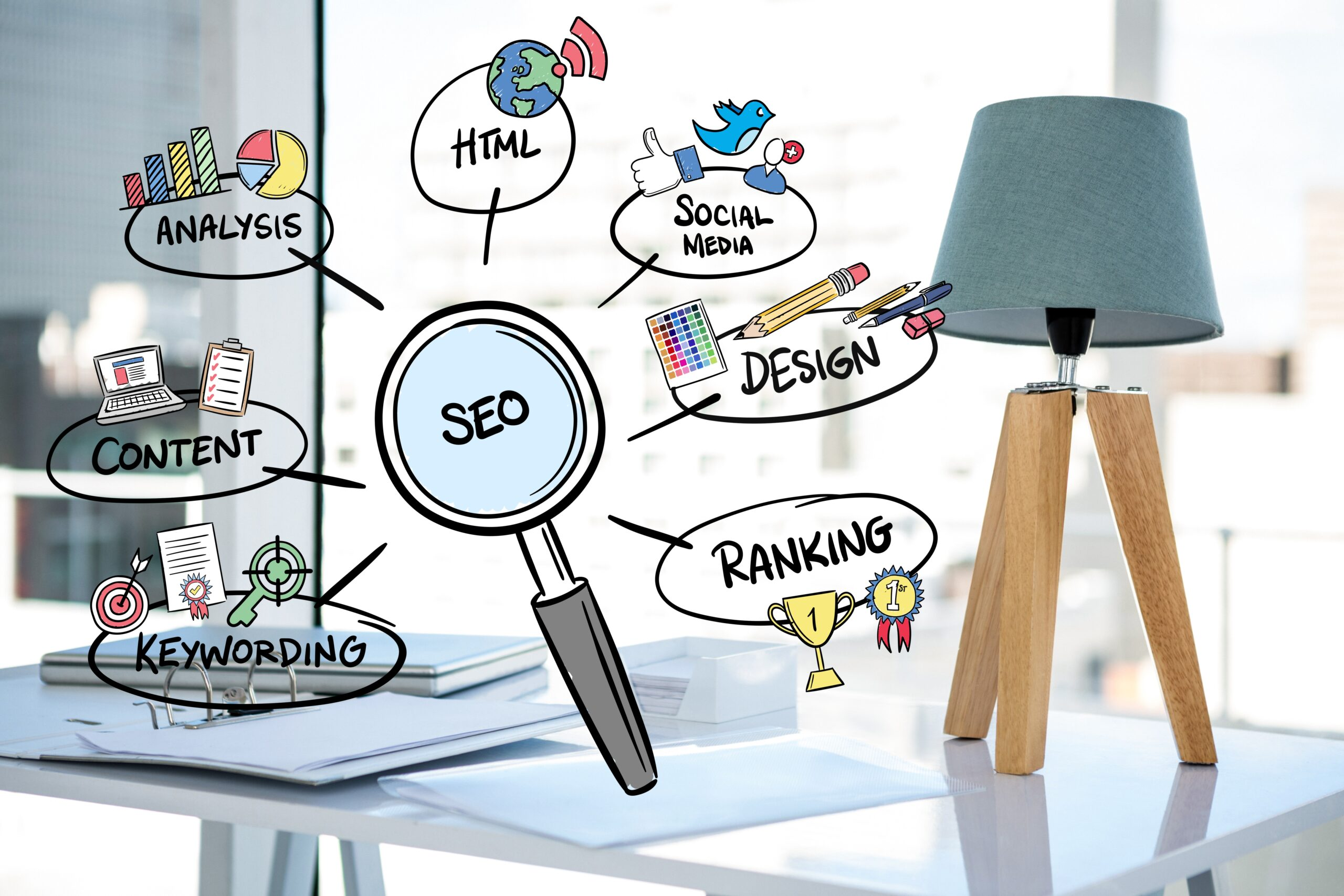 Top 10 SEO Trends to Dominate the Online Business 2021