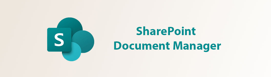 Document Management with Microsoft SharePoint